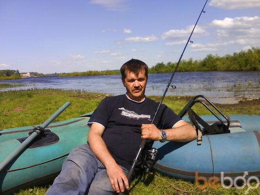 Фото мужчины sanchos, Великий Новгород, Россия, 47