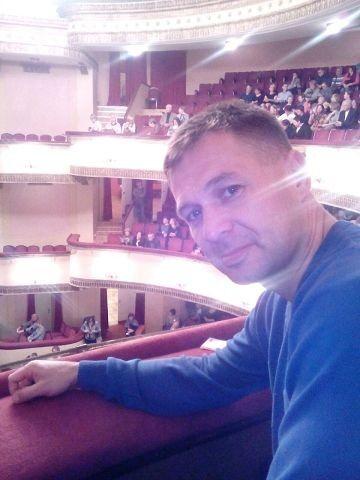 Фото мужчины Руслан, Пугачев, Россия, 40