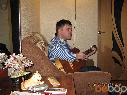 Фото мужчины Romfrio7575, Новосибирск, Россия, 41