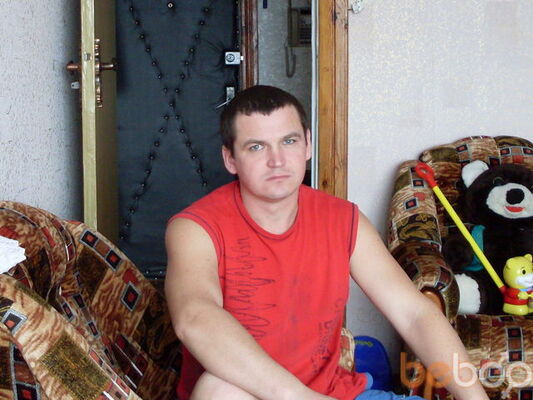Фото мужчины Эдуард, Пинск, Беларусь, 42
