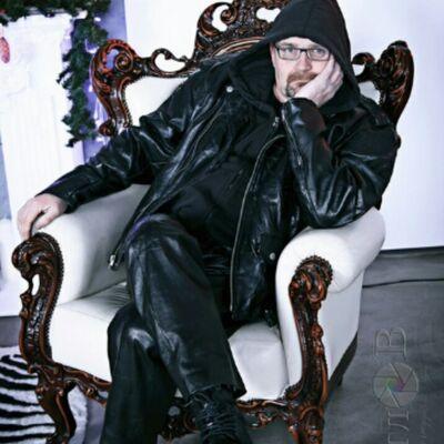 Фото мужчины Распутин, Санкт-Петербург, Россия, 44
