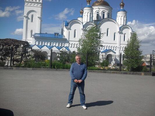 Фото мужчины vladimir, Златоуст, Россия, 58