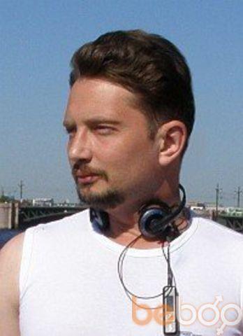 Фото мужчины President, Санкт-Петербург, Россия, 44