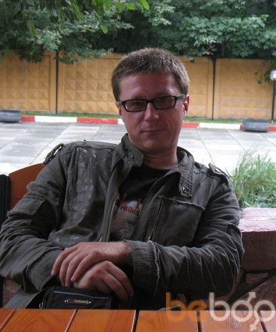 Фото мужчины arty, Гомель, Беларусь, 33