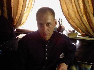 Фото мужчины фактор, Иркутск, Россия, 43