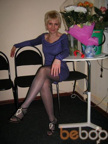 Фото девушки Фатинья, Москва, Россия, 49