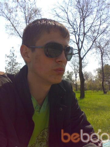 Фото мужчины crupco, Тирасполь, Молдова, 36
