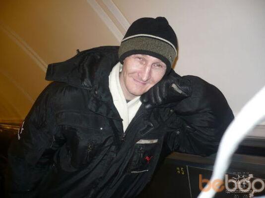 Фото мужчины жорик, Москва, Макао, 45