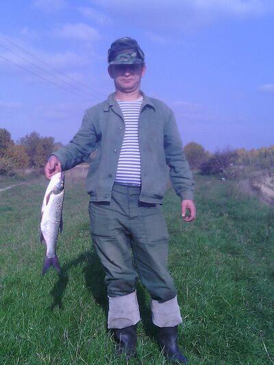 Фото мужчины алексей, Гомель, Беларусь, 37