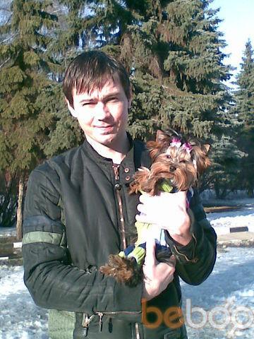 Фото мужчины senia, Москва, Россия, 35