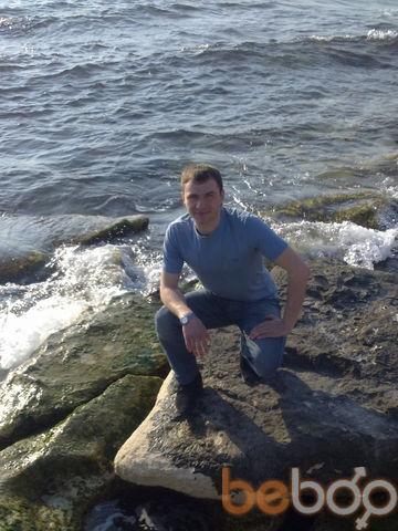 Фото мужчины strax, Оренбург, Россия, 36