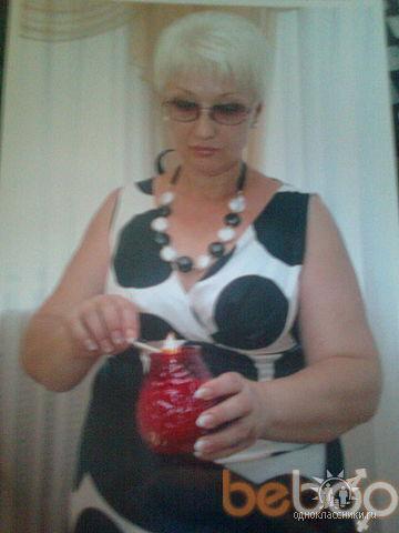 Фото девушки рыжая, Ростов-на-Дону, Россия, 60