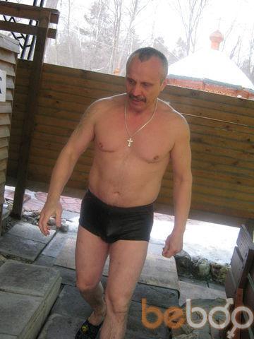 Фото мужчины imho, Москва, Россия, 56