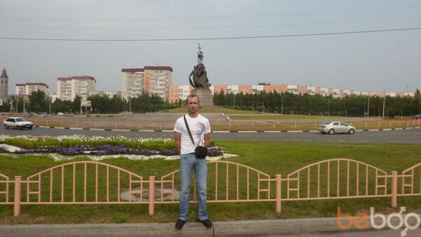 Фото мужчины котенок, Москва, Россия, 41