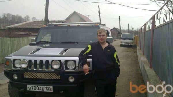Фото мужчины evgen_lavrik, Владивосток, Россия, 26