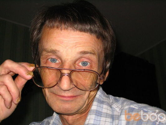 Фото мужчины paul62, Санкт-Петербург, Россия, 57