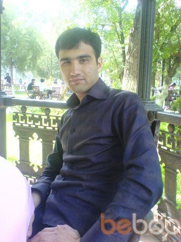 Фото мужчины perfectus, Ашхабат, Туркменистан, 35