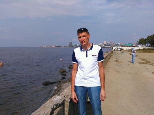 Фото мужчины Алексей, Владивосток, Россия, 31