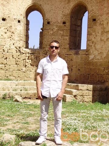 Фото мужчины skiltava, Nicosia, Кипр, 33