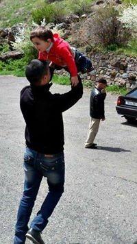 Фото мужчины Narek, Ереван, Армения, 21