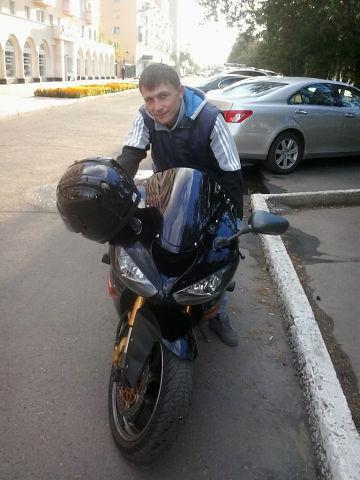 Фото мужчины Игорь, Павлодар, Казахстан, 32