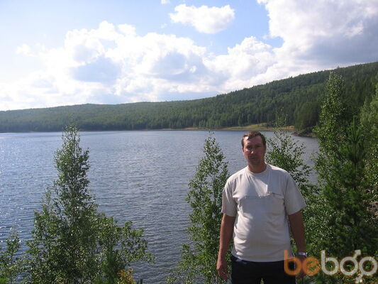 Фото мужчины Nikolos, Тюмень, Россия, 41