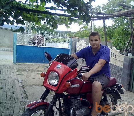 Фото мужчины Daniell, Кишинев, Молдова, 23