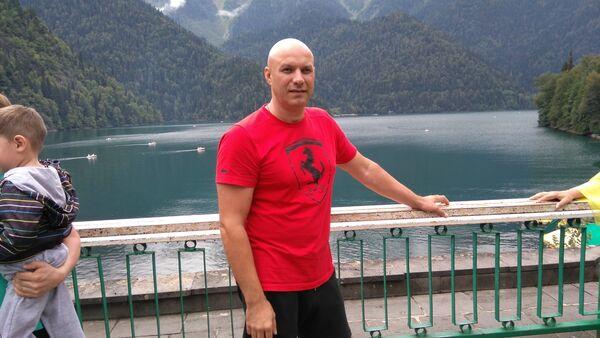 Фото мужчины Владимир, Набережные челны, Россия, 39