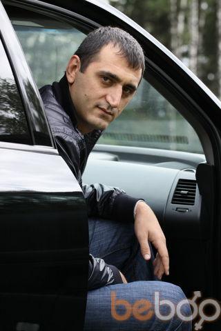 Фото мужчины alex9111, Москва, Россия, 36