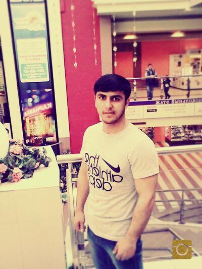���� ������� Abu, ������������, ������, 26