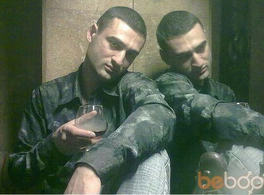 Фото мужчины assassin, Ереван, Армения, 33