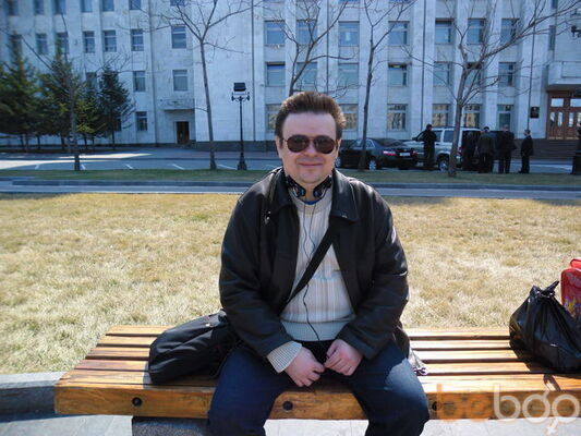 Фото мужчины POMAH, Хабаровск, Россия, 41