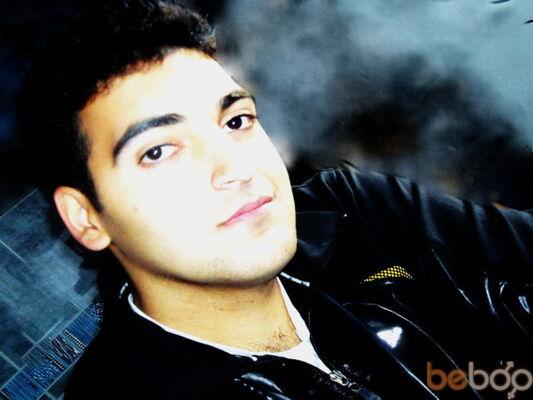 Фото мужчины Эдмон, Ереван, Армения, 27