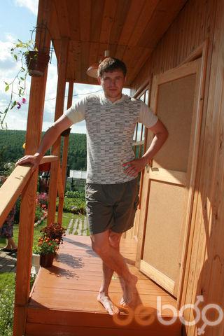 Фото мужчины jox1983, Красноярск, Россия, 36