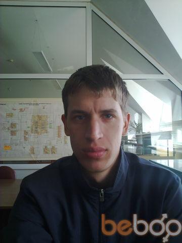 Фото мужчины скромный, Челябинск, Россия, 30