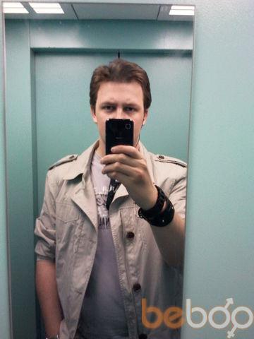 Фото мужчины Nick, Санкт-Петербург, Россия, 30