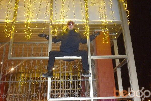 Фото мужчины САНЕЧЕК, Москва, Россия, 28