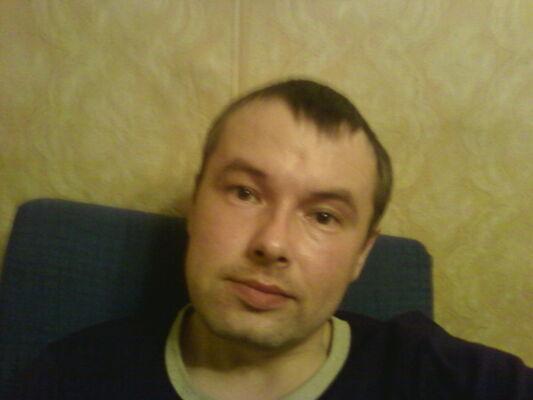 Фото мужчины Иван, Чебоксары, Россия, 36