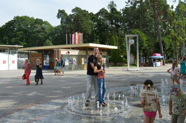 Фото мужчины Deniss, Рига, Латвия, 31