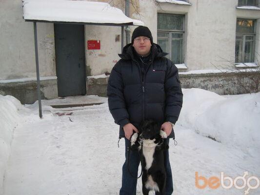 Фото мужчины Доктор Ливси, Архангельск, Россия, 39