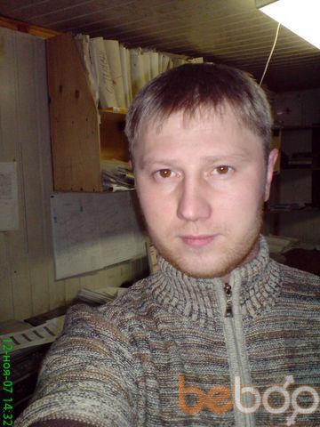 Фото мужчины Johnson77, Москва, Россия, 39