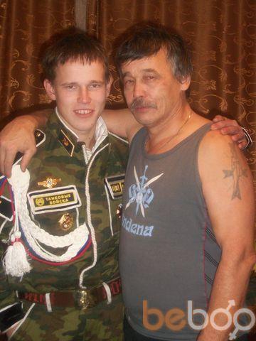Фото мужчины ромис, Радужный, Россия, 27
