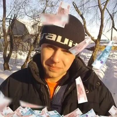 Фото мужчины ИВАН, Коломна, Россия, 28