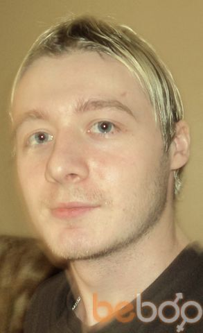 Фото мужчины Паршу, Москва, Россия, 28