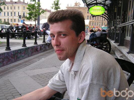 Фото мужчины veld, Санкт-Петербург, Россия, 38