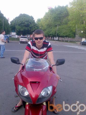 Фото мужчины igor, Гомель, Беларусь, 27