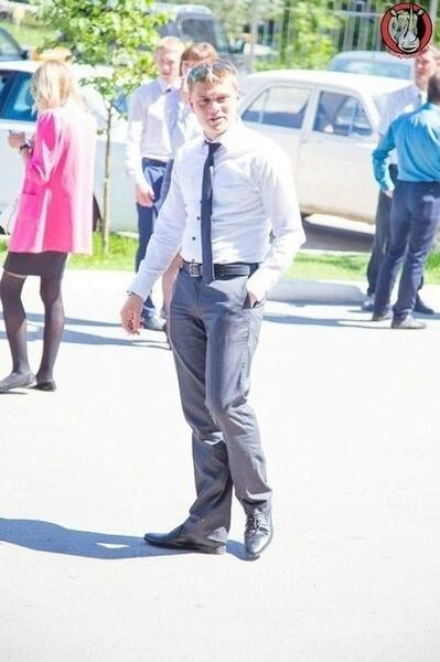 Фото мужчины Максим, Сочи, Россия, 21