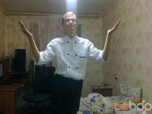 Фото мужчины figa1, Екатеринбург, Россия, 27
