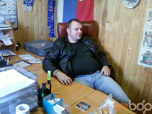 Фото мужчины ВОВКА, Санкт-Петербург, Россия, 40