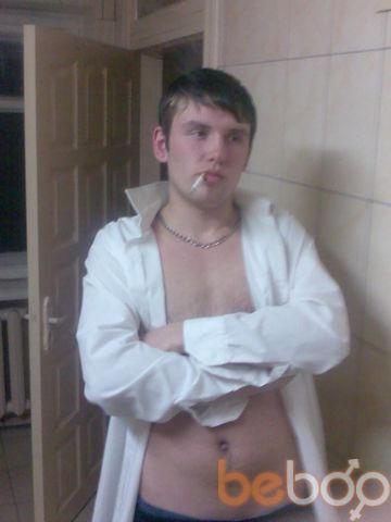 Фото мужчины Pashka, Пинск, Беларусь, 25